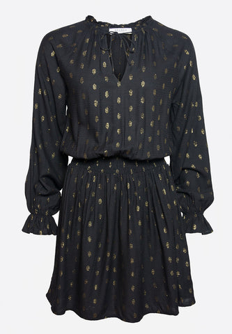 Albina Shirt Dress