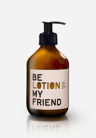 Be Lotion My Friend 100ml