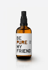 Be Pure My Friend Limited Edition
