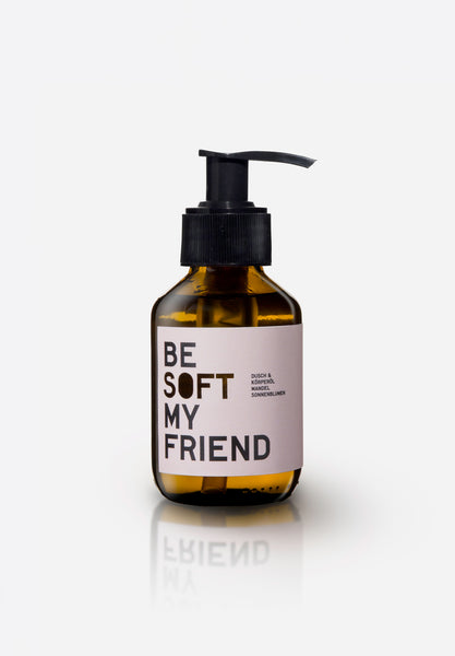 Be Soft My Friend 100ml