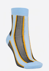 Dagmar Block Socks