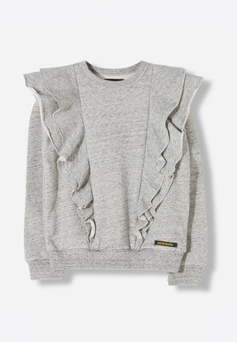Shibuya Heather Grey