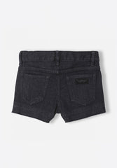 Nova Black Denim