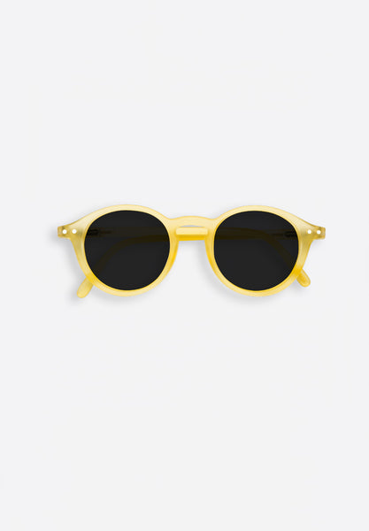 #D Sun Junior Yellow Chrome