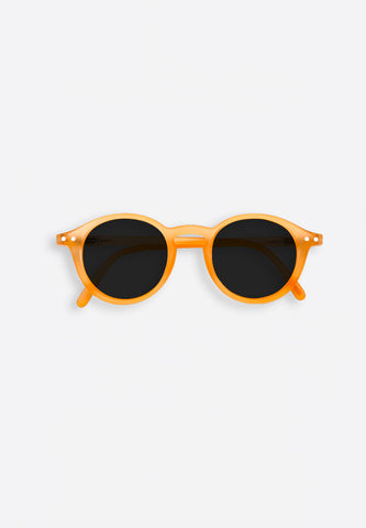 #D Sun Junior Orange Flash
