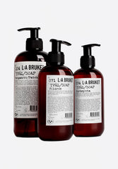 No. 104 Liquid Soap Bergamot & Patchouli 450ML