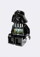 Star Wars Lego Clock Darth Vader