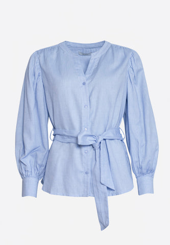 Sabine Blouse Skyway