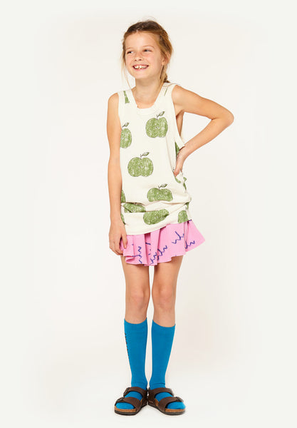 Gazel Kids Dress Apples