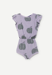 Koala Kids Suit Apples