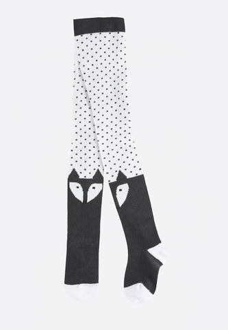 Tights Fox P144