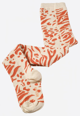 Tights Superbacana Laranja