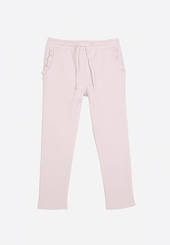 Trousers Molleton P127