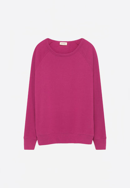 Woman Sweatershirt Toubobeach Geranium
