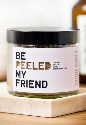 Be Peeled My Friend