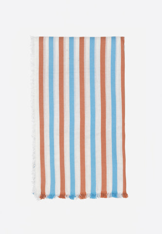 Vesper Towel Light Blue