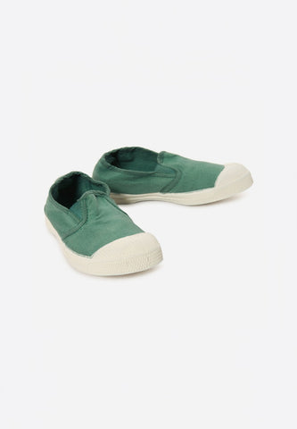 Kid Elasticated Tommy Tennis Almond