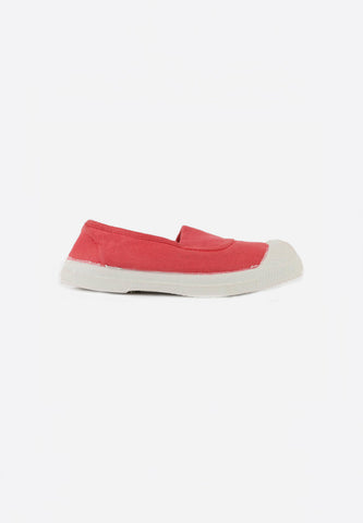 Kid Elasticated Tennis Pink