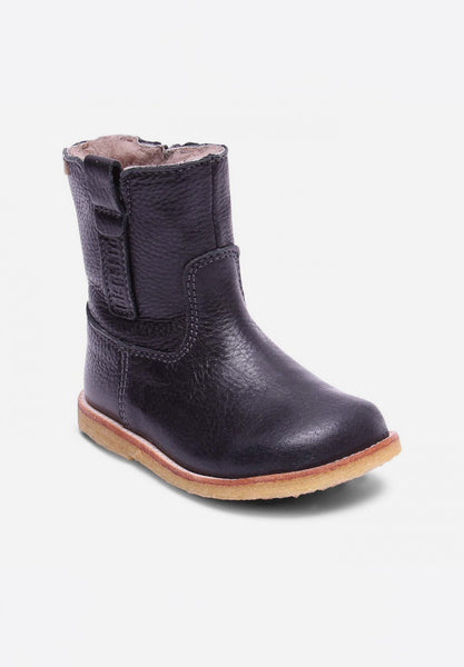 Tex Bootie Black