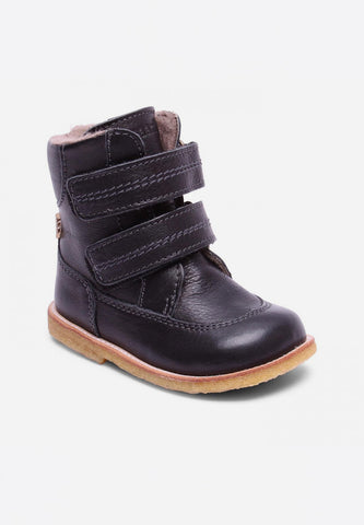 Tex Boot Velcro Black