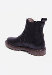 Tex Chelsea Boot Black