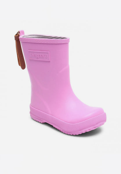 Rubber Boot Basic Bubblegum