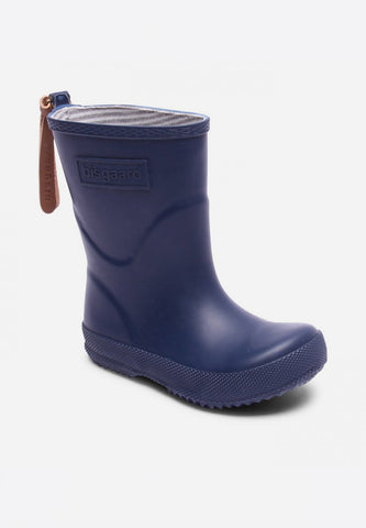 Rubber Boot Basic Navy