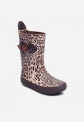 Rubber Boot Scandinavia Leopard