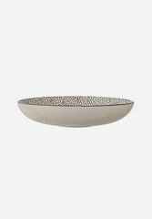 Julie Serving Bowl Black