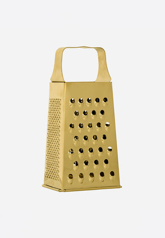 Grater Gold