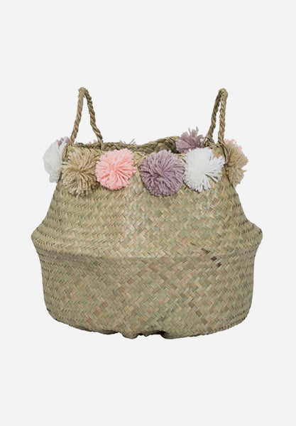 Basket Seagrass Nature