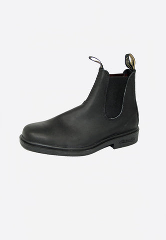 Blundstone 063 Dress Boot Premium Leather Black