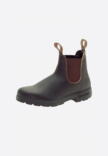 Stout Chelsea Boot Brown