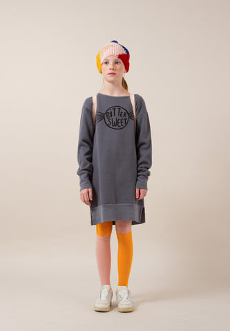 Bitter Sweet Fleece Dress