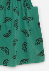 The Happy Sads Midi Skirt
