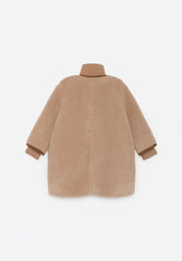 Sheep Skin Coat