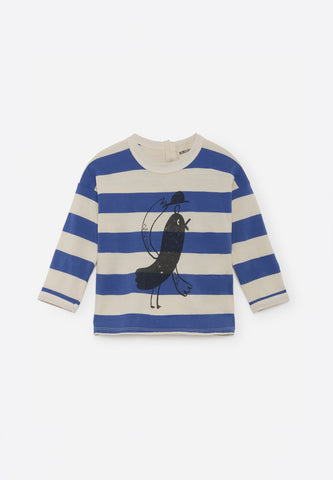 Bird Round Neck Baby T-Shirt