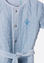 Padded Jacket Legend Blue