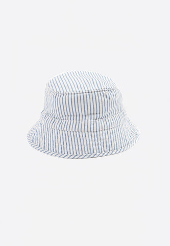 Baby Sun Hat Striped