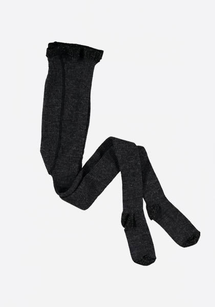 Tights Lurex Anthracite