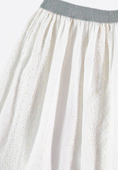 Keira Romantic Skirt