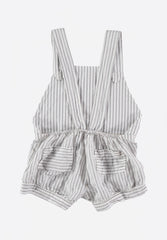 Mila Stripes Jumpsuit