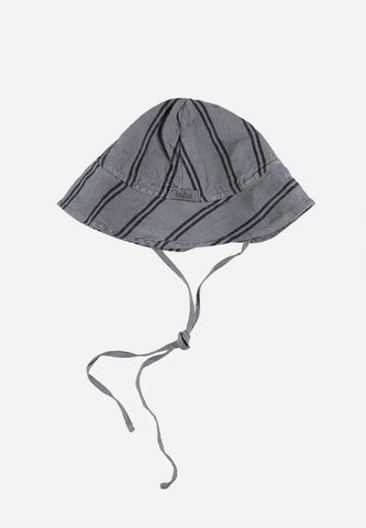 Coquille Stripes Baby Hat