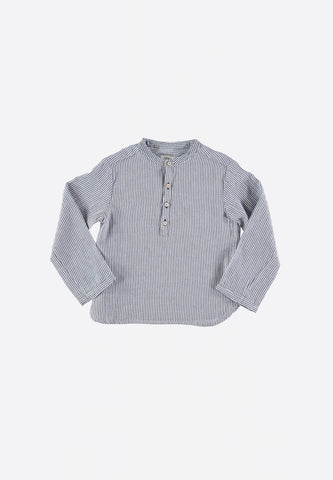 Paul Baby Shirt Striped