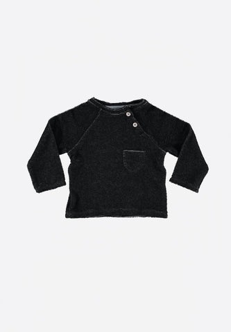 Romeo Baby Terry Sweater