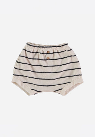 Nemo Baby Navy Stripes Bloomer