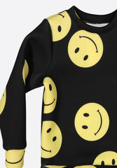 Sweater Recovery Smiley Big