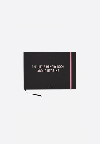 The Little Memory Book