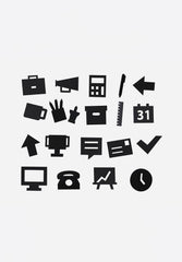 Office Icons For Message Boards