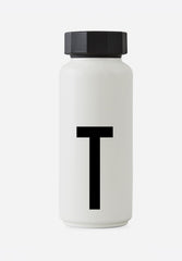 Thermo Bottle A-Z